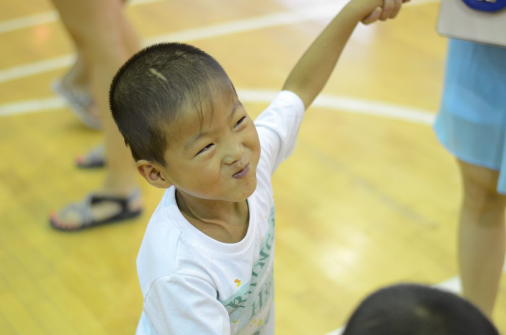 orphan, mission trips, orphan trips, summer camp, China, BMH, kids, bring me hope